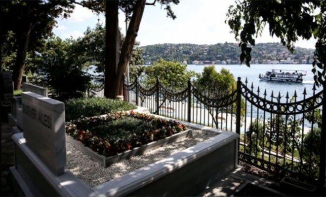 İstanbul'da KDV dahil mezarlık fiyatları 2021(video)