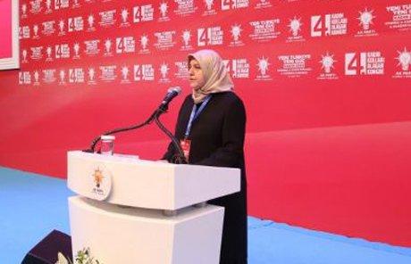 İstanbul'un Ak Kadınları Yeni Başkanını Seçti