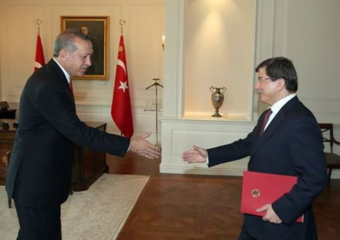 İşte Ahmet Davutoğlu'nun kabinesi