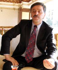 Şentürk DSP'den istifa etti