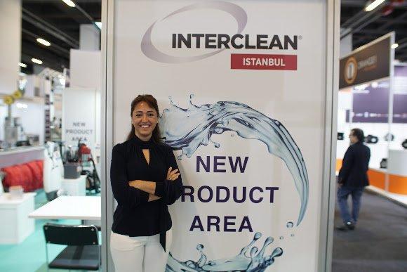 İstihdam sağlayan Endüstriyel Temizlik Sektörü Interclean İstanbul'da