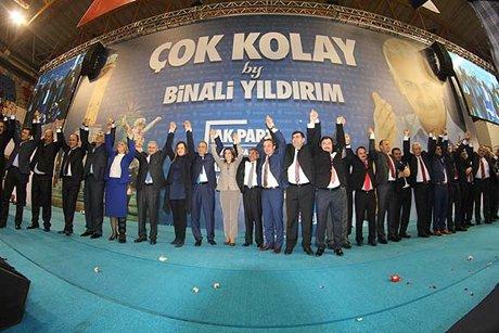 İzmir 31 Mart sabahı için şafak sayacak