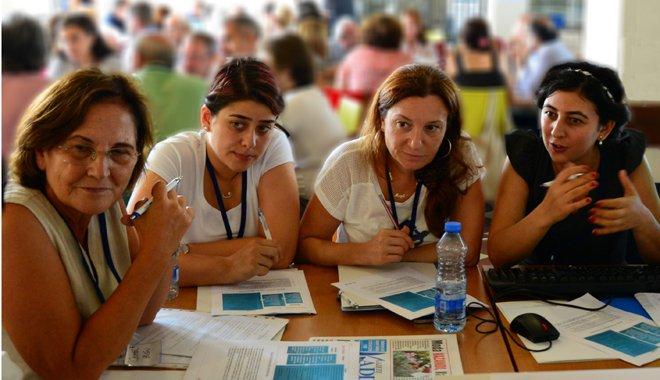Kadıköy Belediyesi Kadın Politikasını Kadınlarla Belirleyecek