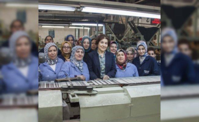 Kadın Kaynakçı Kursları başlatıyor