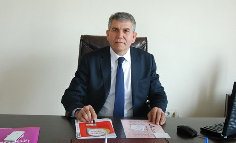 Kadir Çevik, AK Part'den aday adayı