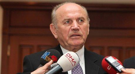 Kadir Topbaş Etiler'deki arazi iddialarına yanıt verdi