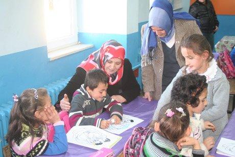 Kağıthane Belediyesi'den  öğrencilere yardım eli