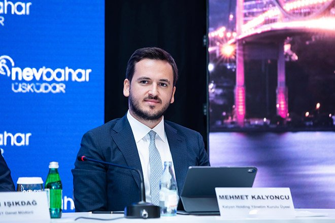 Kalyon,Türkiye'deki tecrübesini dünyaya taşıyor