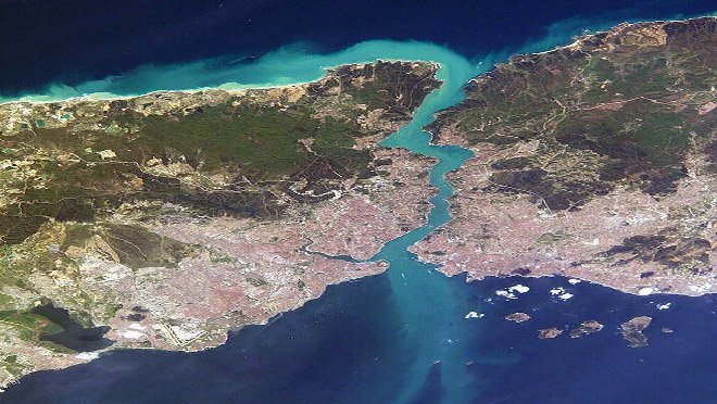 Kanal İstanbul projesi hakkında ne düşünüyorsunuz?