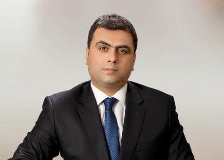 Karahan, HDP Mardin Milletvekili aday adayı