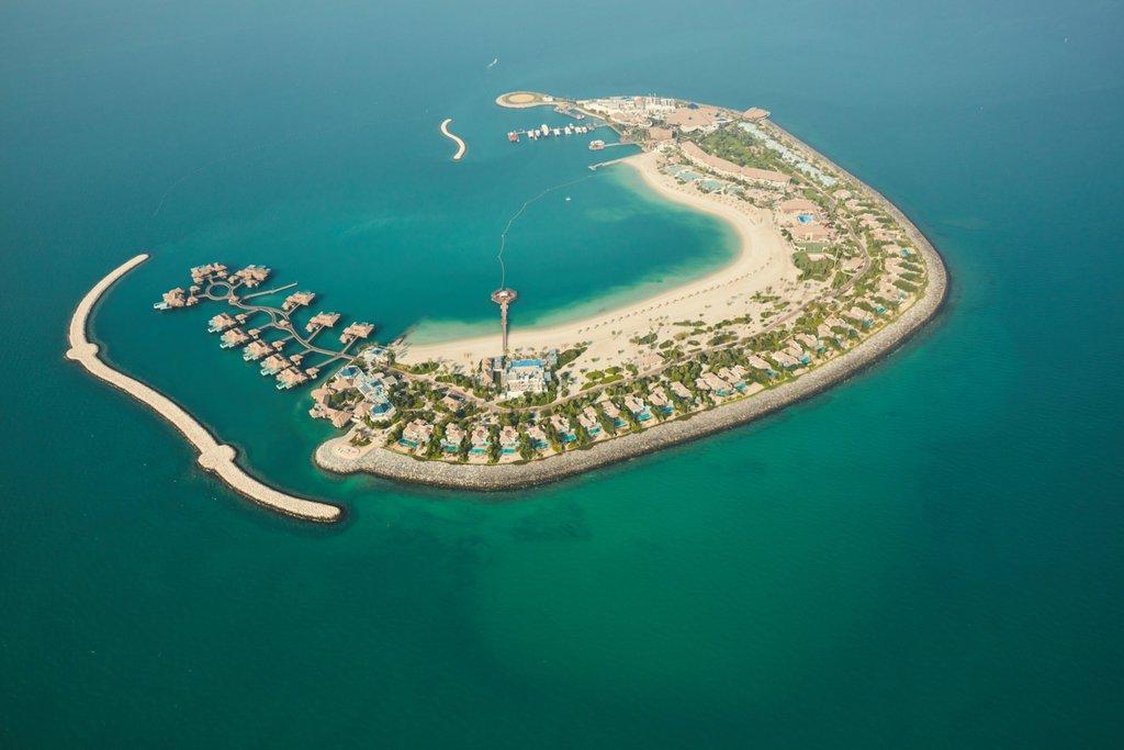 Katar'dan dünya standartlarında wellness tesisleri