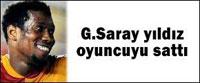 Galatasaray Keita'yı Eski Takımına Sattı!