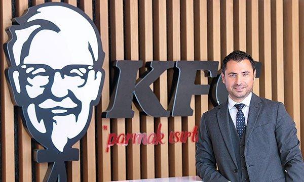 KFC Türkiye LEAD Network Türkiye'ye Kurumsal Üye Oldu