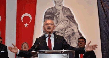 Kılıçdaroğlu: 'İhtiyacımız olan zihniyet devrimidir'