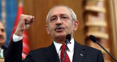 Kılıçdaroğlu'ndan 'Hakan Fidan' açıklaması