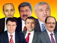 Kırıkkale belediye başkan adayı henüz açıklanmadı