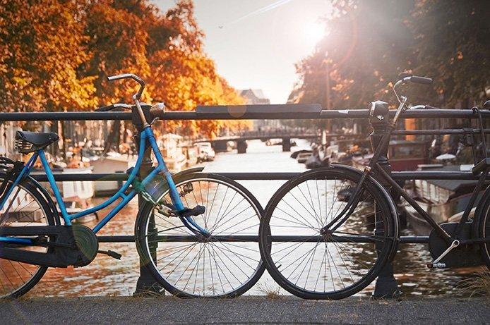 KLM'den Amsterdam Vondelpark'ta Piknik Yapma Şansı!