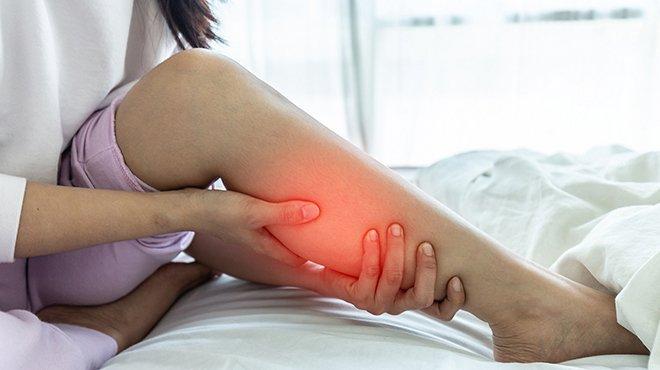 Kök hücre ile ayak sorunlarının tedavisi