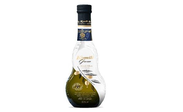 Komili'nin kalite ve lezzet geleneğine bir ödül daha!