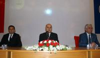 Faruk Bal, ekonomik kriz gençleri işsizliğe mahkum etti