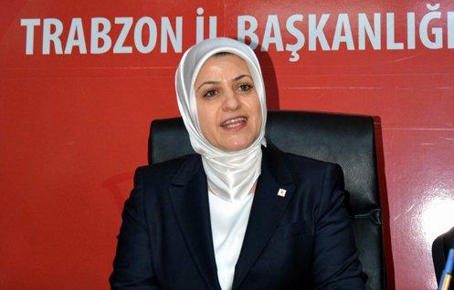 Köseoğlu, AK Parti'den aday adayı oldu