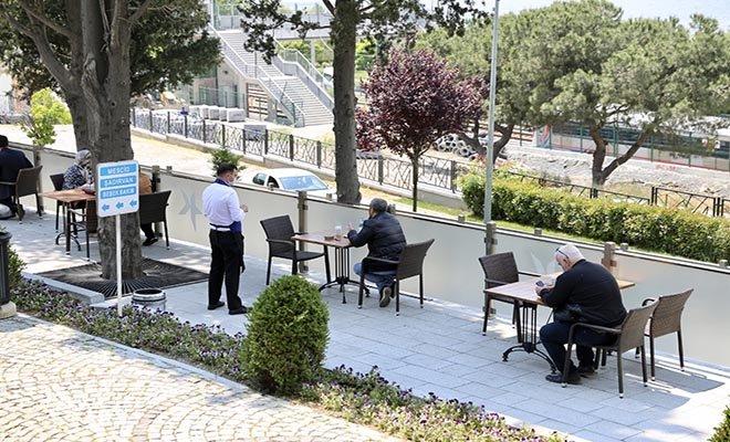 Küçükçekmece Belediyesi sosyal tesislerini hizmete açtı.