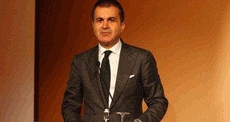 Kültür Bakanı Çelik, Adnan Menderes'i andı