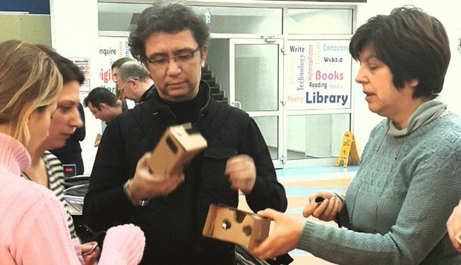 Kültür Koleji Kış Dönemi Eğitim Süreci Başladı.