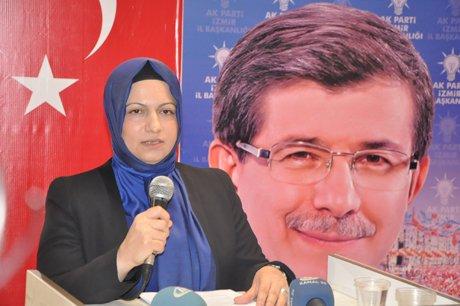 Kurtaran, AK Parti'den milletvekili aday adayı