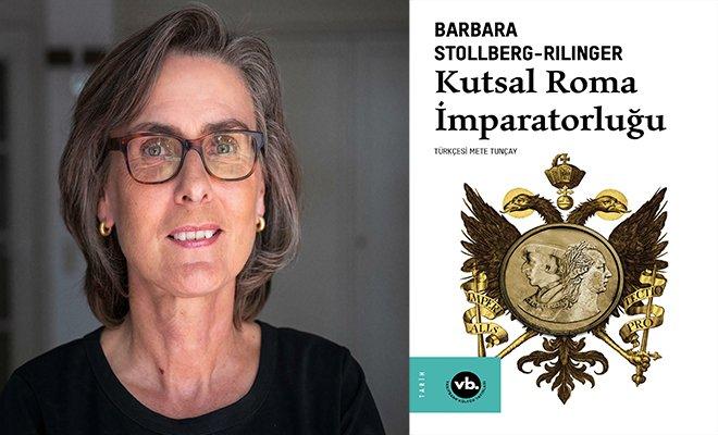 Kutsal Roma İmparatorluğu Türkçe'de ilk kez VBKY'de