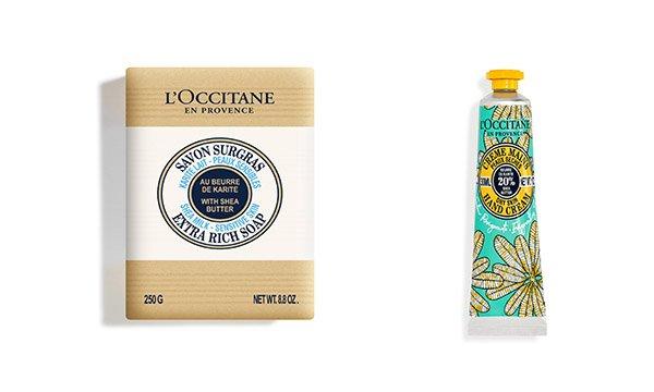 L'Occitane sürdürülebilir güzelliğe öncülük ediyor