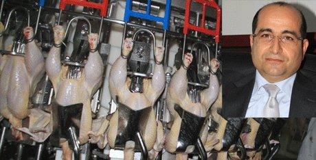 Lades Piliç yıllık 30 bin ton tavuk eti üretiyor
