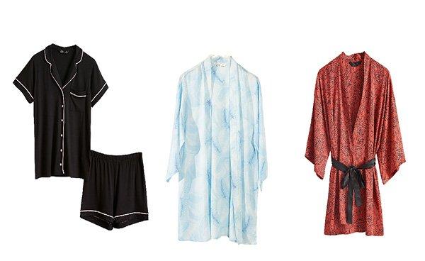 LCW Dream'den Sonbaharda Pijama Şıklığı