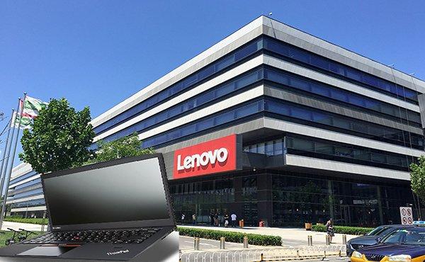Lenovo yılın en yüksek vergi öncesi gelirine ulaştı