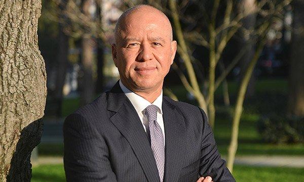 """Levent Çakıroğlu: """"Tarım sektörüne güçlü destek veriyoruz."""""""