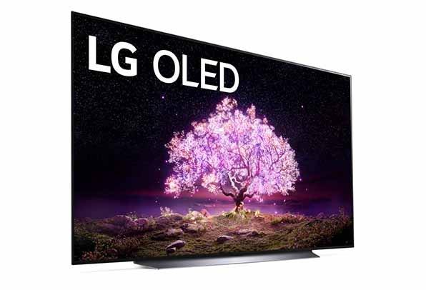"""LG G1 Galeri Serisi """"evo"""" 4K OLED Televizyonlar"""