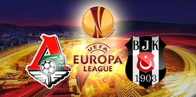 Moskova Beşiktaş Maçı Saat 20 Tivibu Ekranlarında