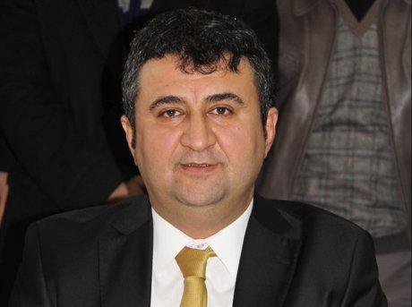 Maden, AK Parti'den Çorum milletvekili aday adayı