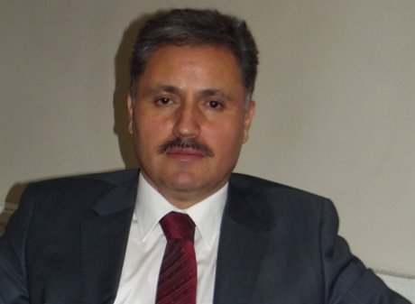 Malatya Belediye Başkanı Ahmet Çakır