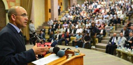 Maliye Bakanı'ndan esnafa müjde