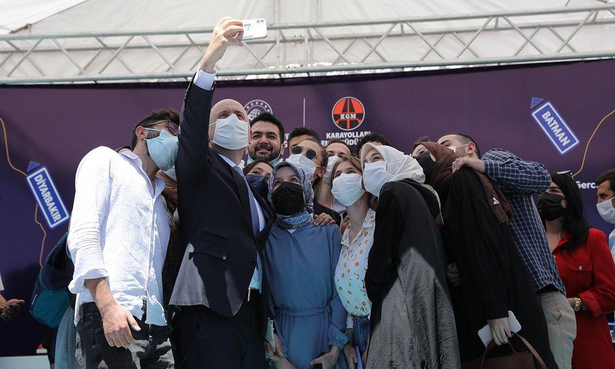#Mardin-#Midyat Yolunun Temelini Attık