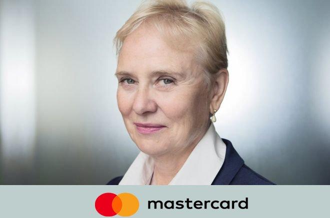 """Mastercard """"eşitlik"""" için Davos'taydı"""