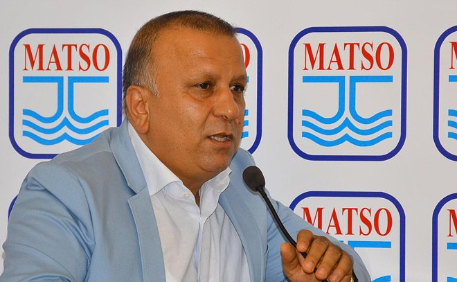 MATSO, Manavgat'ın yöresel ürünlerini YÖREX'te tanıtacak