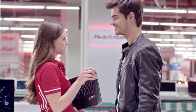 Media Markt'ın son reklam filmi
