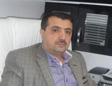 Mehmet Polat Belediye Başkanlığına aday