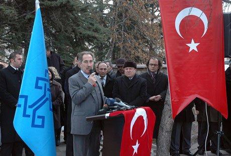 Mehmet Akif Ersoy, ölümünün 75. yılında anıldı