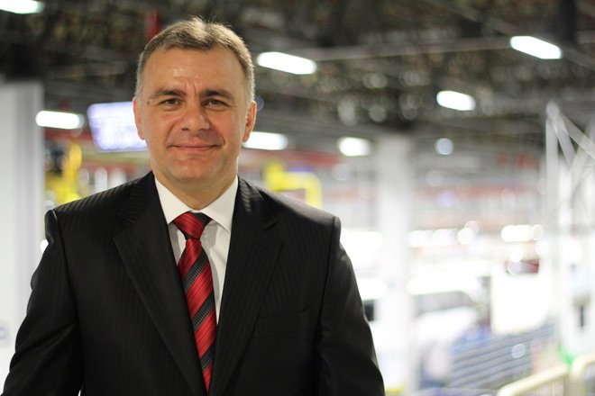 Mercedes-Benz Direktörü Bülent Acicbe oldu