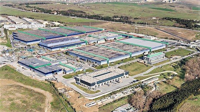 Mercedes-Benz Türk üretime verdiği arayı 20 Nisan'a uzattı