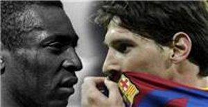 Messi, Pele'yi geçti
