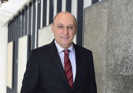 Metin Savcı, BİEN, yenilikçi tarzı ile fuara katılacak.